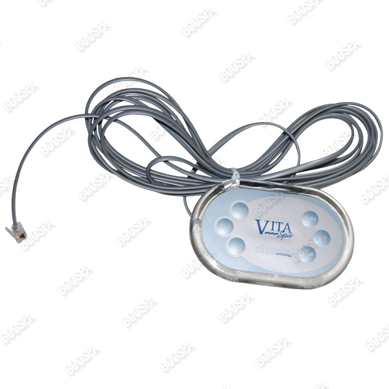 Clavier L700 pour Spa Vita spa®