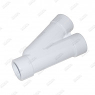 3/4'' 30° PVC Tee for Spa Pipe