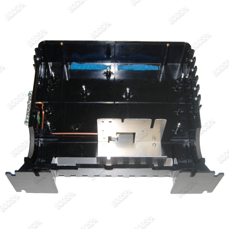 Box for GS/GL control system