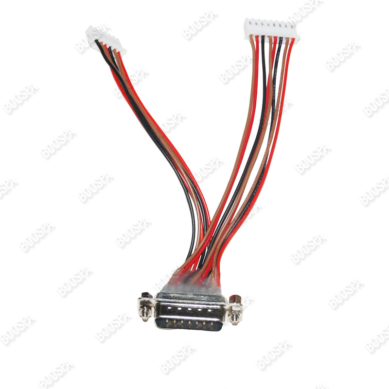 LPT plug for ETHINK PCB
