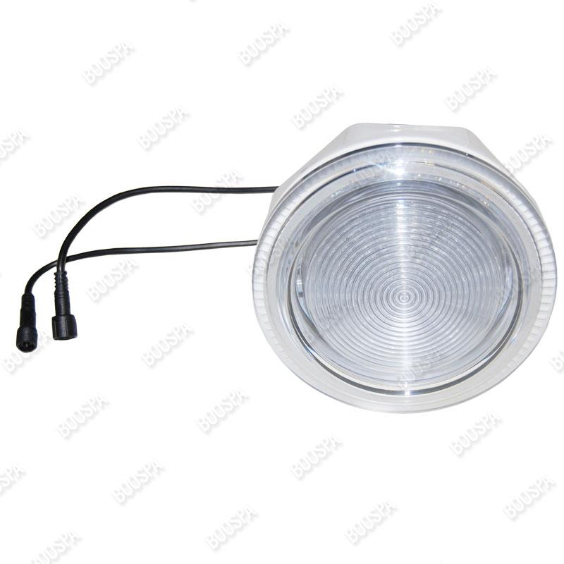 Projecteur LED complet 13cm DIN