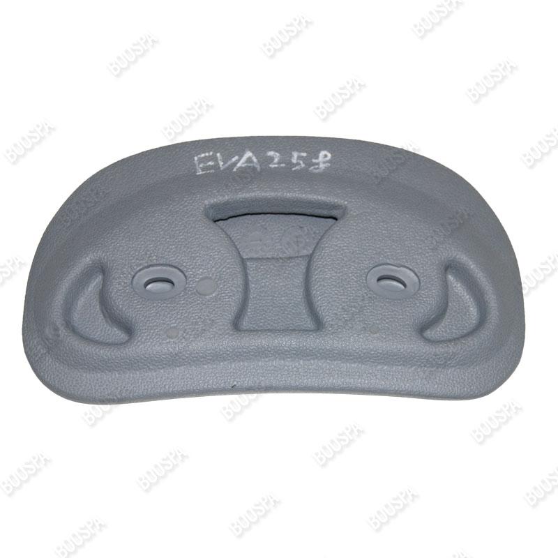 EVA258 Spa Straight Pillow