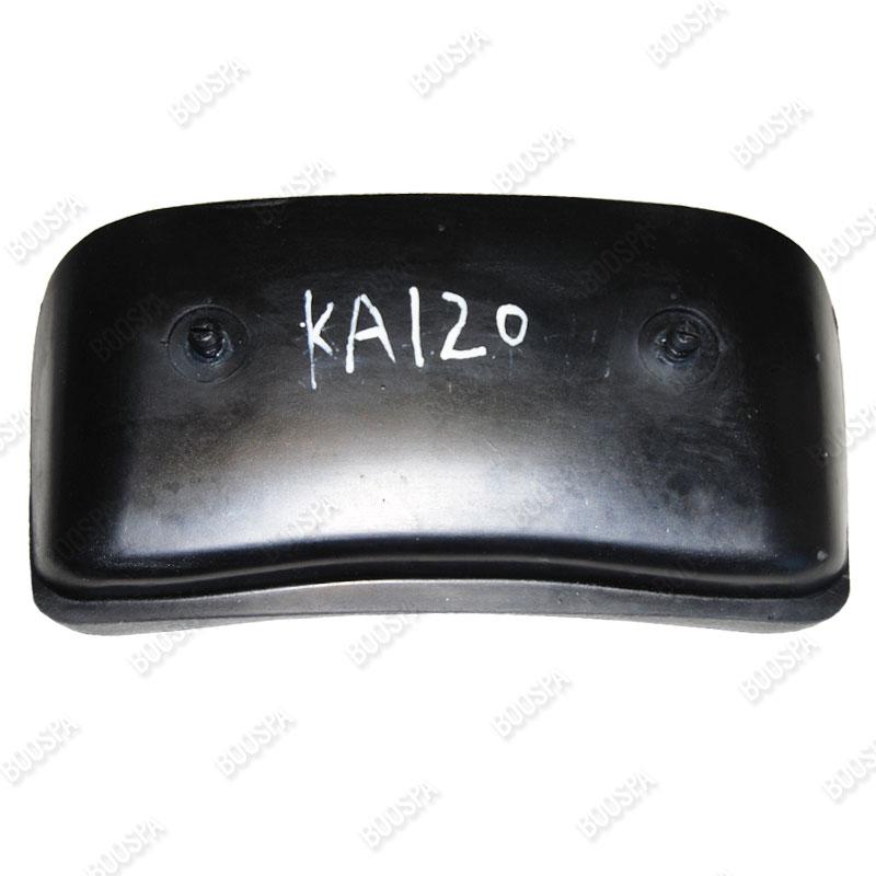 Appui-tête droit KA120 pour spa DELUXE / AQUAMARINE
