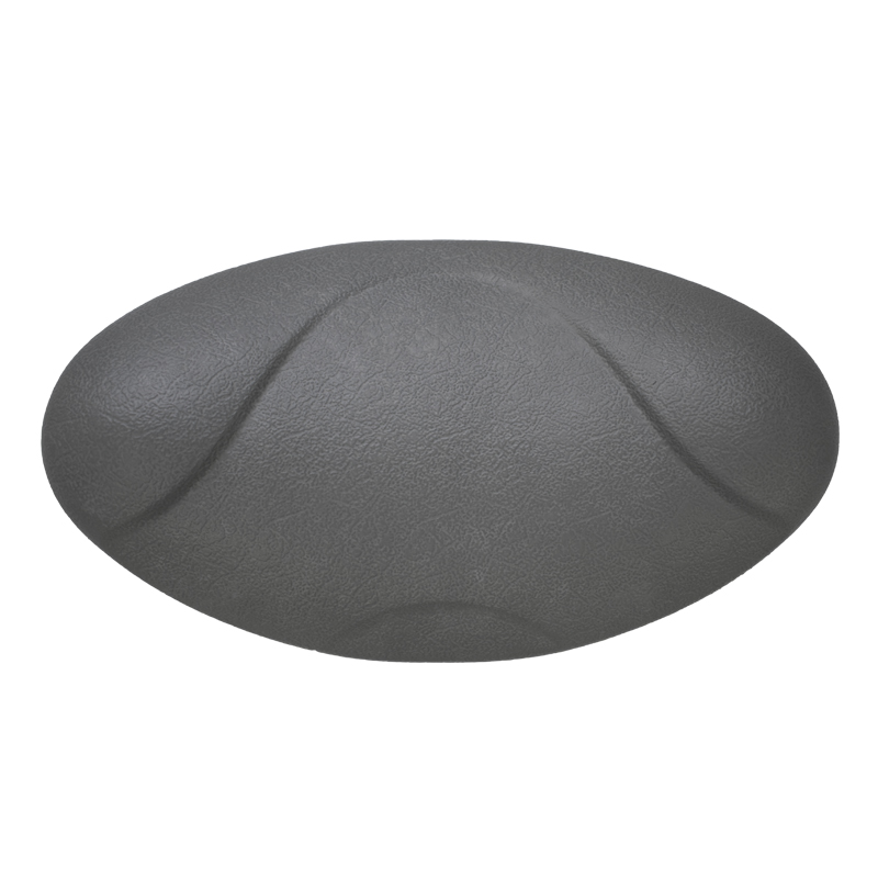 Appui-tête oval pour spa