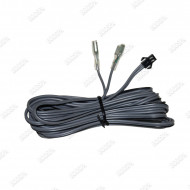 Extension cable for speakers