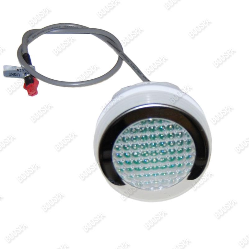 Projecteur LED complet 6.5cm