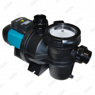 Silen2 50M pump with prefilter