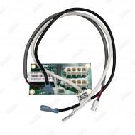 X-FOW 53427 Relay Printed Circuit Board