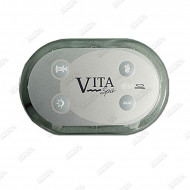 Clavier de commande VitaSpa LR500 460076