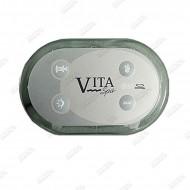 VitaSpa LR500 control Panel 460076