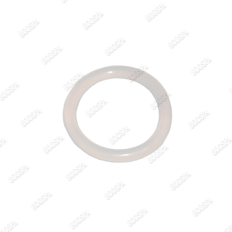 Rubber O-ring for PP-I system
