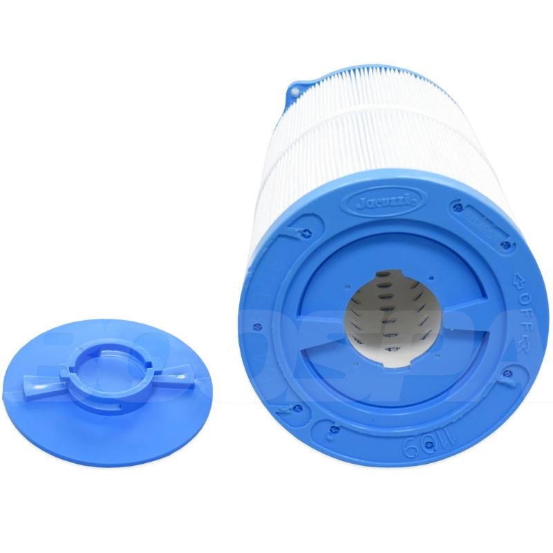 Filtre Pro Clear II 2000-498 pour spa Jacuzzi®