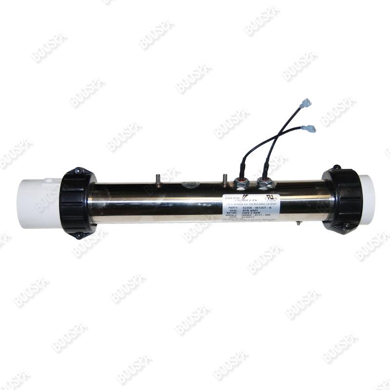 Gecko C2200-0812ET-G spa Heater