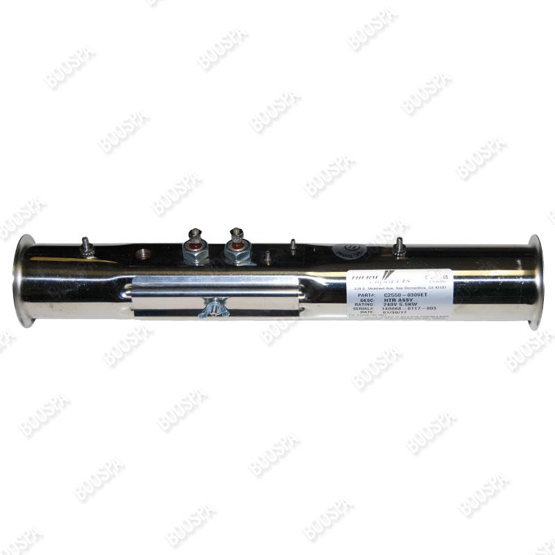 Hydroquip C2550-0309ET spa Heater