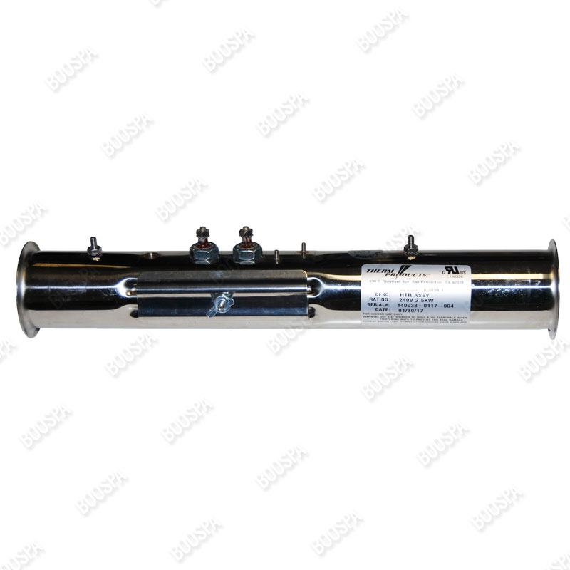 Réchauffeur spa Hydroquip C2250-0309ET