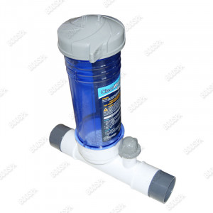 ClearWaterVS® Chlorinator