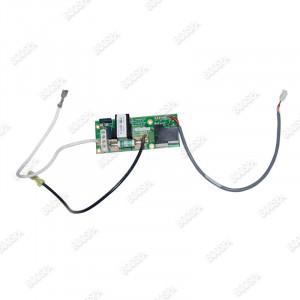 Carte électronique de relais pompe 55137