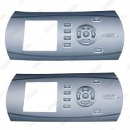 Autocollant pour clavier IN.K600