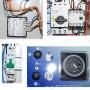 Coffret électrique DFPH300