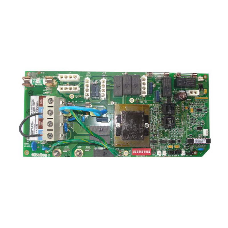 Carte électronique GS501DZ