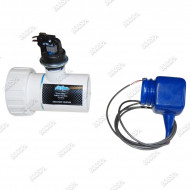 Safety suction assembly 300 ELE09500130 for Claspas®