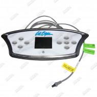 ELE09002095 Calspas® Topside control Panel