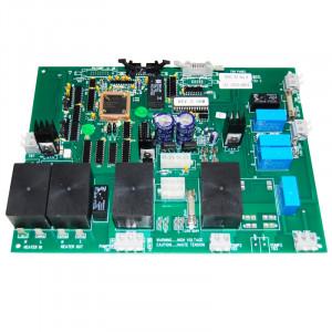 Sundance Spa PCB LCD 850/880 50HZ 2014