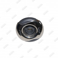 Jet 2'' (51mm) Directionnal V1 Black Wellis