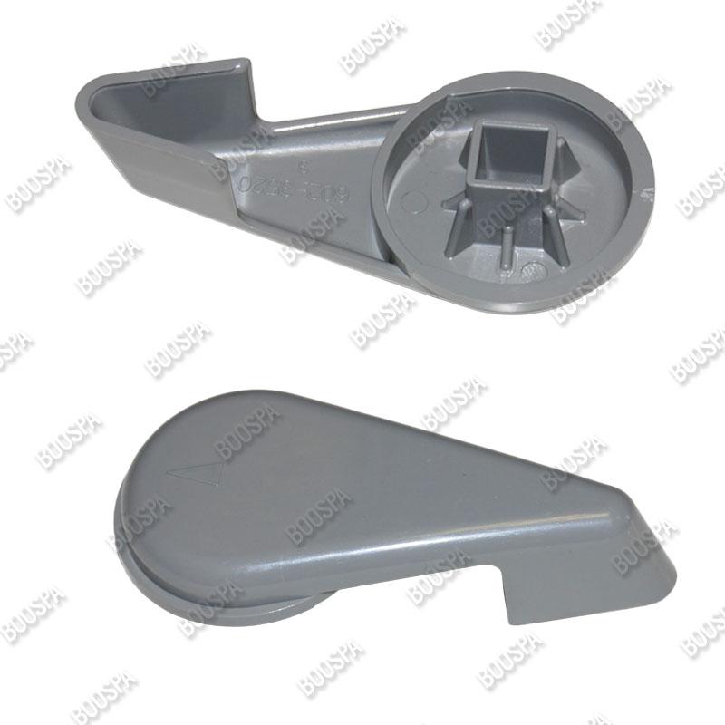 Diverter valve 2'' handle 602-3527