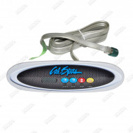 ELE09001313 Calspas® Topside control Panel
