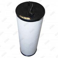 Silver sentinel Articspas Filter PP6541