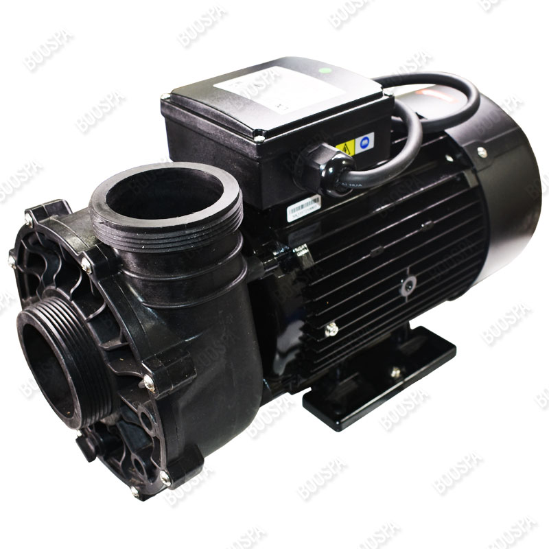 WP500-II 2-speed massage pump