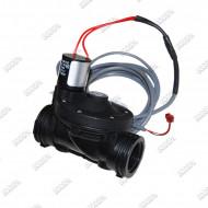 Electronic valve for BALBOA massage control