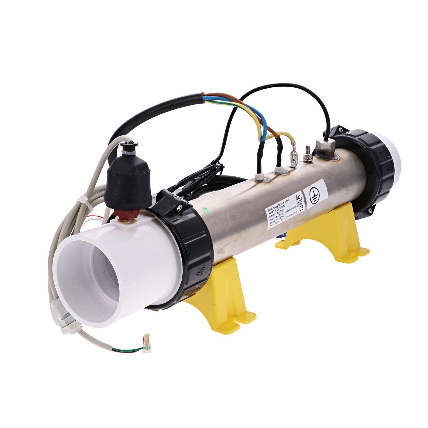 Astrel Easy 3kW Heater - Double HL Probe