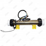 Astrel Easy 3kW Heater with HL probe