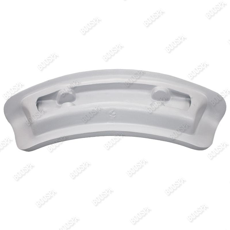 AF00040 headrest for Wellis® spas