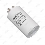 12µf Capacitor for Argonaut spa pump