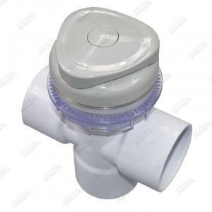 2'' AKU0068 Diverter valve for Wellis® spas