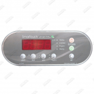 LX-2020s® Smartouch Topside control Panel