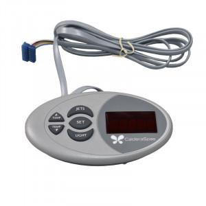 76847 Caldera® Topside control Panel