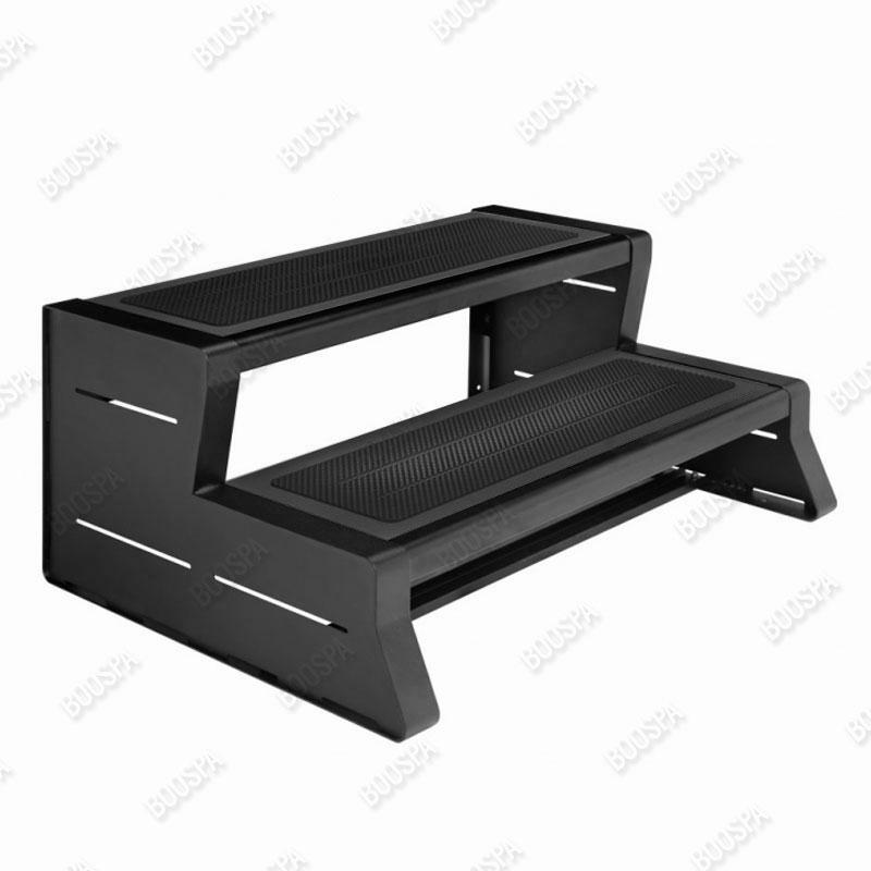 ModStep® 2 PVC / Aluminium steps