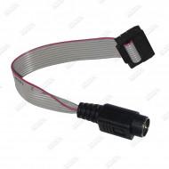 Câble adaptateur pour éclairage cascade Jacuzzi® / Sundance®