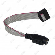 Jacuzzi® / Sundance® adapter cable for waterfall light