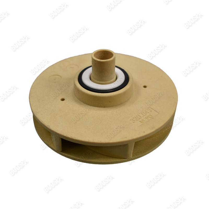 Impeller for DXD-320E pump (1st generation)