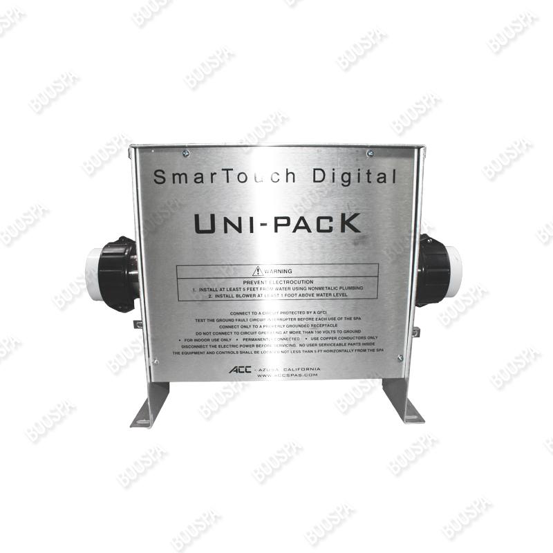 Boitier de contrôle de spa Uni-Pack 2200