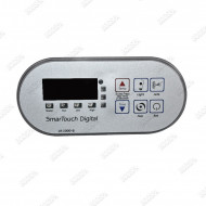 LX-1000-B ACC Smartouch Topside control Panel