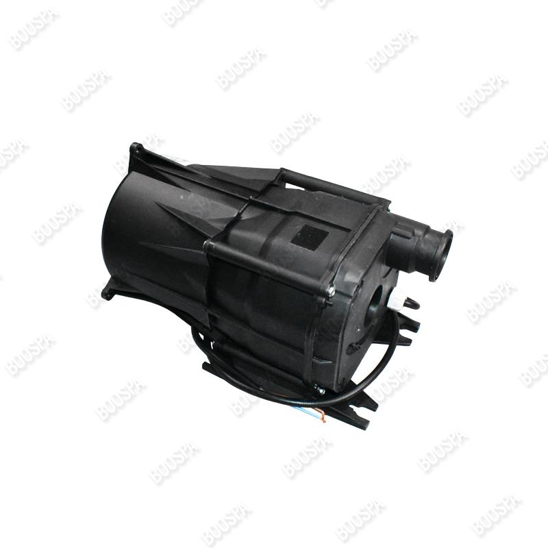 Heating blower ASD AR-700