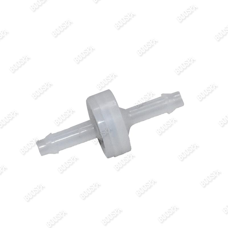 Clapet anti retour pour injecteur d'ozone MSPA