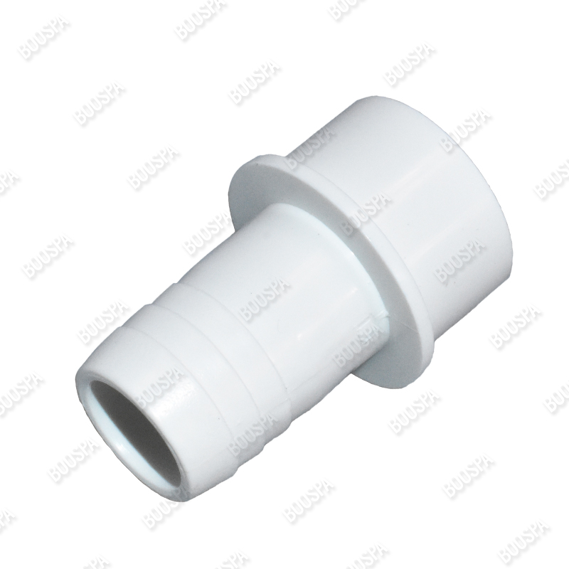 """Spa Pipe Reducer 1""""M to 3/4"""" M"""