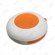 Enceinte bluetooth sans fil avec LED colorées